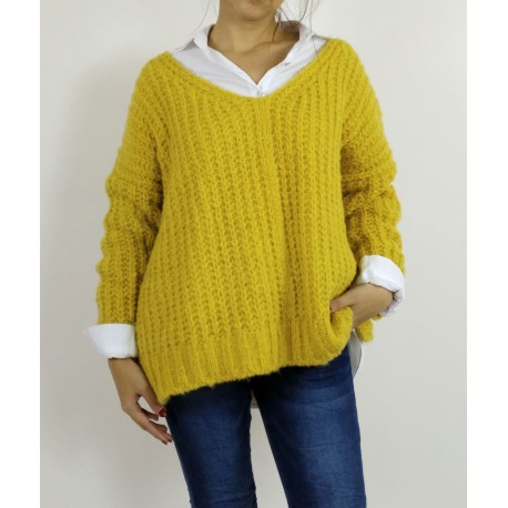 19a1a89ef14e JERSEY AMARILLO - TheShopShowRoom